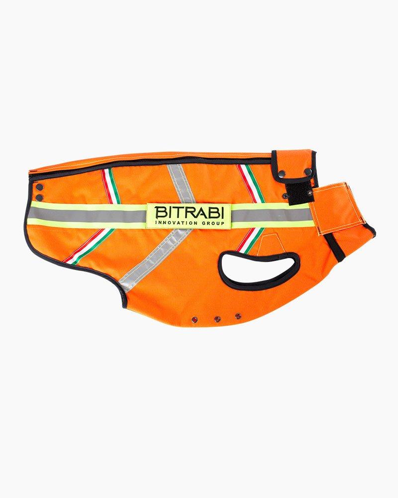 BTB801 Corpetto-Antizzanna