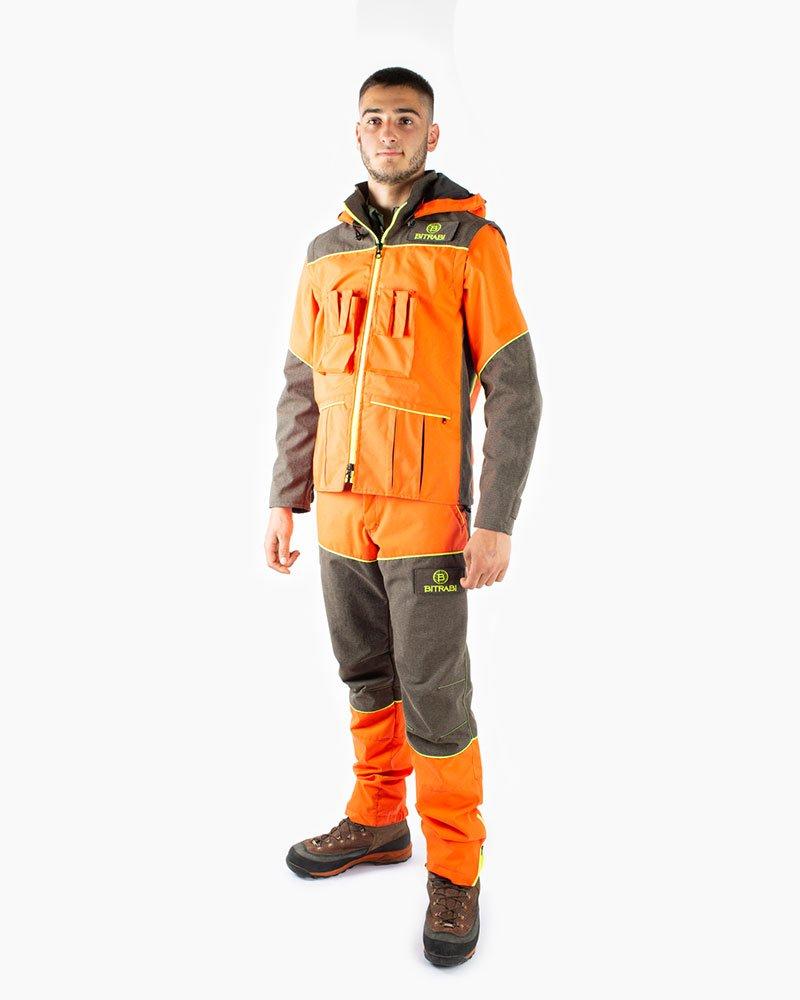 Kevlar-Orange-Pantaloni-indossato-2