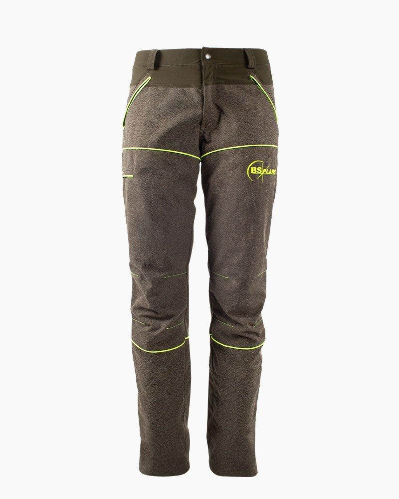Kevlar Pantaloni-Fronte