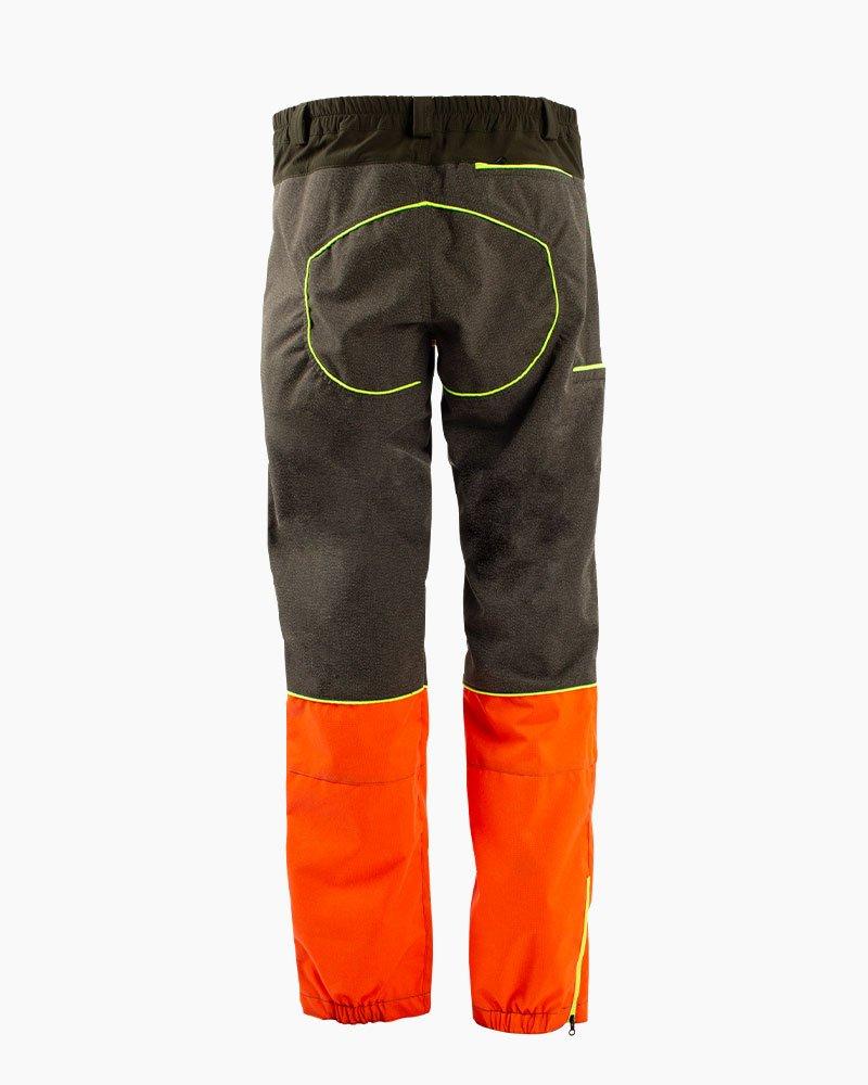 Pantaloni-Retro