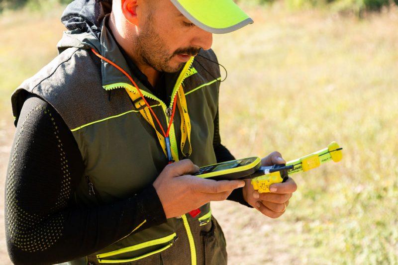 Localizzatori e Radio Collari GPS