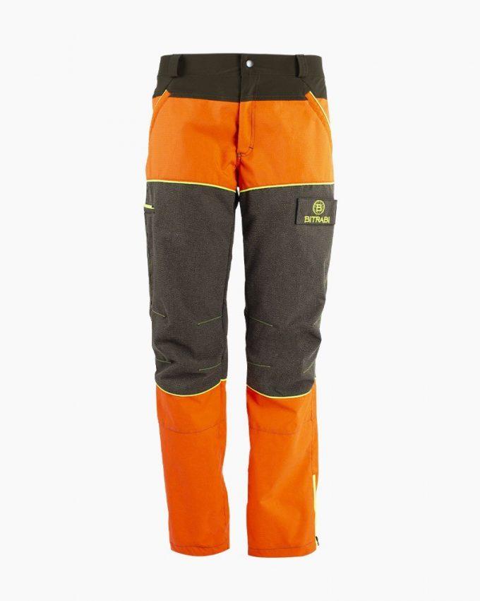 Pantaloni-Fronte